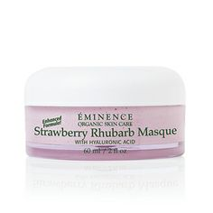Oh Eminence Skin Care, how I love thee
