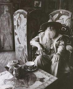 Duncan Grant, Bloomsbury artist