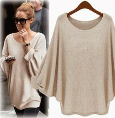 Lauren Conrad oversized sweater for fall fashion