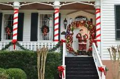 Image Search Results for what to do with extra christmas decorations image