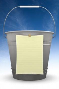 1000 Bucket List Ideas