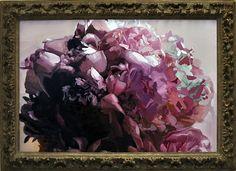 Love Mila Hirsch art!