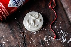 DIY Melt & Pour Sea Salt Soap Recipe