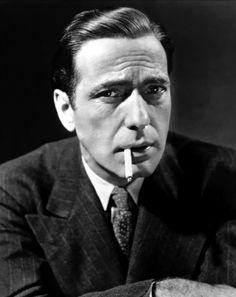 "Sam Spade from ""The Maltese Falcon"""