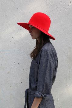 clyde dome hat from beautiful dreamers.