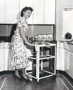 The Modern Homemaker, 1948.