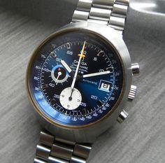 Vintage Speedmaster Professional, Mark III