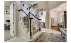 My entryway....