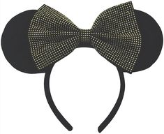 The ASOS & Disney Minnie Mouse Ears Collection is Everything.