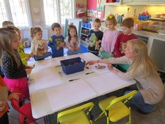 Classroom management on the very first day of school
