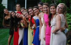 See the best photos from Morris County's 2014 prom season