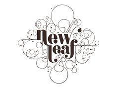 raychou —new leaf logo