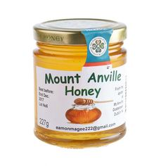 Mount Anville Pure I