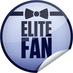 Elite Fan  Sticker for Hank Williams, Jr.