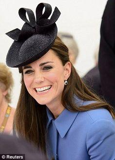 Duchess of Cambridge 06/06/2014