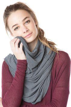 Brandy ♥ Melville jersey knit scarf   Reese Scarf