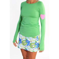Perfect layering piece in the winter or as an outer layer in spring/fall. #running_skirts