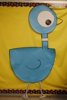 I heart Mo Willems!!