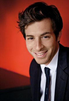 A Somewhat Scruffy Mark Ronson.