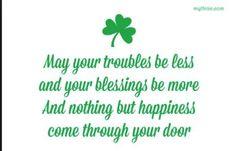 Happy St. Paddy's Day