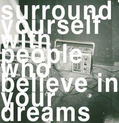 dream big, word of wisdom, remember this, dream come true, famili, dream quotes, motto, key, friend