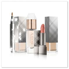 EXPIRED. Buy & Win! Purchase the NEW Total Beauty Collection for a chance to win a Burberry Beauty gift box!