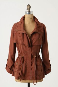 neeeeeed this trench coat!