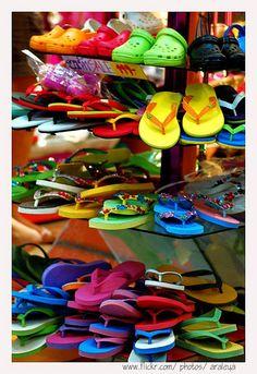 Multi Colors by Araleya, via Flickr