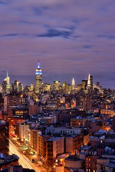 Manhattan, New York