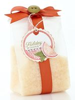 Orange Wassail Bath Salts - supplies and instructions included as well as bath salt recipe by @Lisa Johnson #Christmas christmas favors, orang, salt recip, bath salts, johnson christma