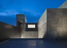 House of Silence by FORM/Kouichi Kimura Architects