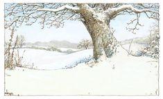 Brambly Hedge - Winter Story