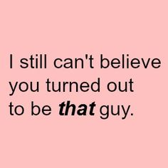 Exactly! @Emilee Picthall you know who I am talking about!!!