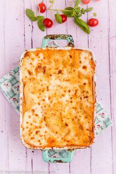 Venezuelan Pasticho – Pasticho Venezolano Recipe: Creamy Venezuelan-style Lasagna