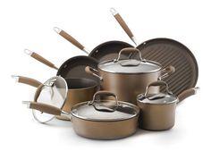 Anolon Advanced Bronze Hard Anodized Nonstick 11-Piece Cookware Set Anolon,http://www.amazon.com/dp/B004YWEY8E/ref=cm_sw_r_pi_dp_Ex7Dtb0TE6WX6WED