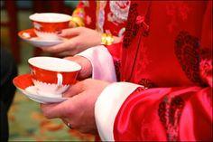 chinese tea ceremony ( Chinese wedding)