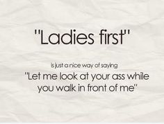 applies to EVERY guy