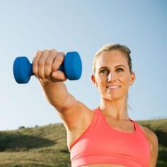 This workout will challenge every muscle group using just one piece of super-portable equipment!