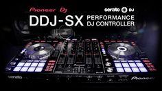 Pioneer DDJ-SX for Serato DJ   Serato.com