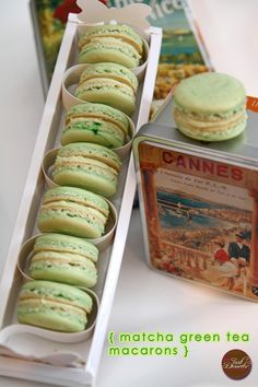 Macaron for christmas gift on Pinterest | Gift Boxes ...