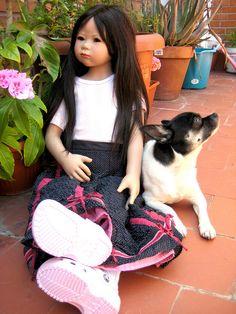 samara (annette himstedt dolls)