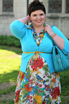 Hems for Her Trendy Plus Size Fashion for Women  - love her. Confidence in your style no matter your shape.