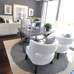 Home Office Ideas - 15 great ideas for home office - ™ Trends Magazine |  Trendszine.com