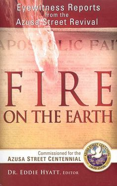 pentecostalism history pdf