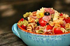 22 Refreshing Summer Salad Recipes