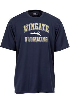 Dry Fit Swimming Tee. $19.95.  Order now & ship today! Call 704-233-8025.