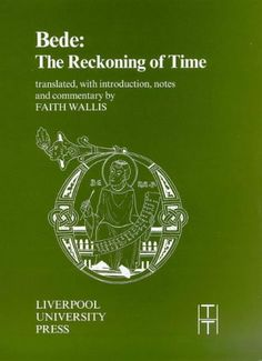 Bede: The Reckoning of Time