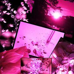 Pink inspired by Tarte Amazonian clay waterproof cream eyeshadow #COLORSOFSUMMER