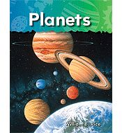 Neighbors in Space: Planets eBook