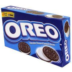 Copycat recipe - Oreo Cookies #copycat
